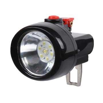 4500lux led cordless Mining Cap lamp Kl2.5LM  2