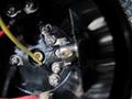 5Ah Lithium ion LED 4500lux mining underground mining hard hat lamp 5