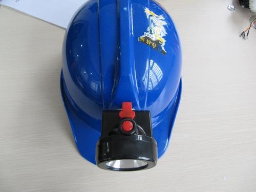 4500lux led cordless Mining Cap lamp Kl2.5LM  4