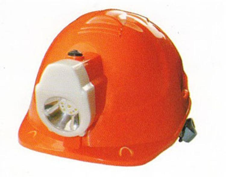 KL1000 4500lux safety led mining hard hat lamp 1