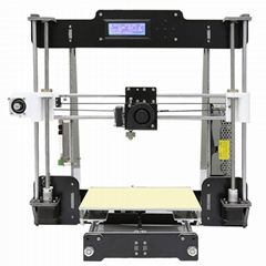 2017 Hot Sell 3D Printer With Auto Level House 3D Printer
