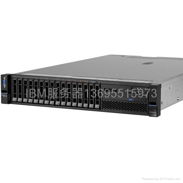 安慶IBM服務器送貨3650M5系列I05 1