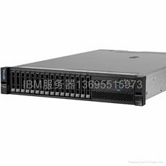 安慶IBM服務器送貨3650M5系列I05