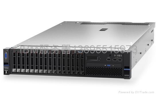 安庆IBM服务器送货3650M5系列I05 2