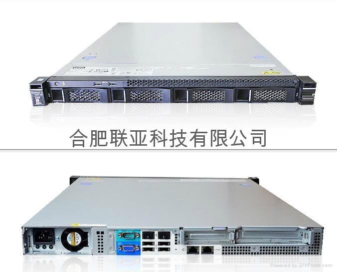 安徽聯想IBM服務器X3250M6I71 2