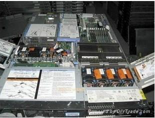 聯想服務器安徽代理商x3850x5主板 1