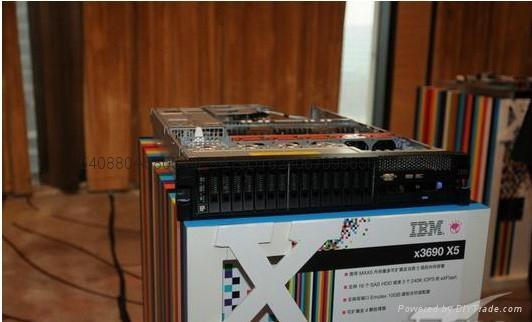聯想服務器安徽代理商x3850x5主板 4