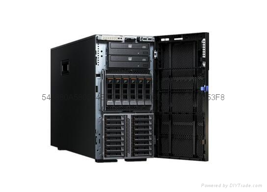 X3500M5 5464I35服務器安徽聯想IBM 2