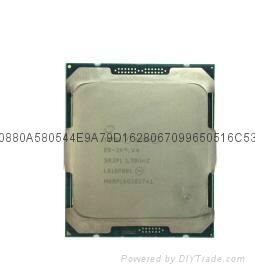 安徽IBM服務器2603V4處理器00YJ203 1