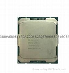 安徽IBM服务器2603V4处理器00YJ203