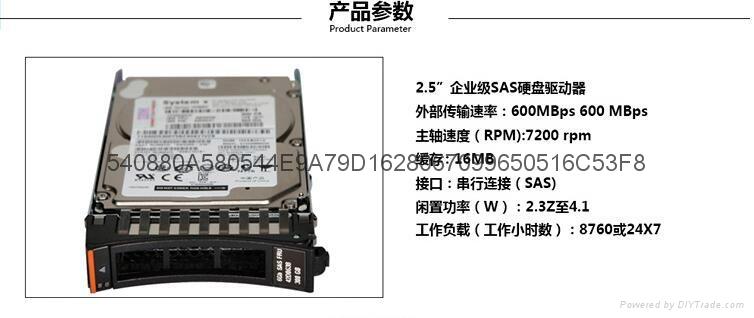 安徽00NA496服務器硬盤 2