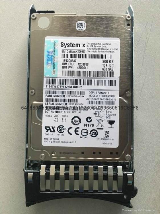 安徽00NA496服務器硬盤 5