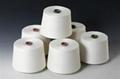 10支氣流紡滌棉紗