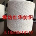 21支氣流紡滌棉紗