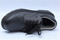 safety work shoes 9145-2 embossed