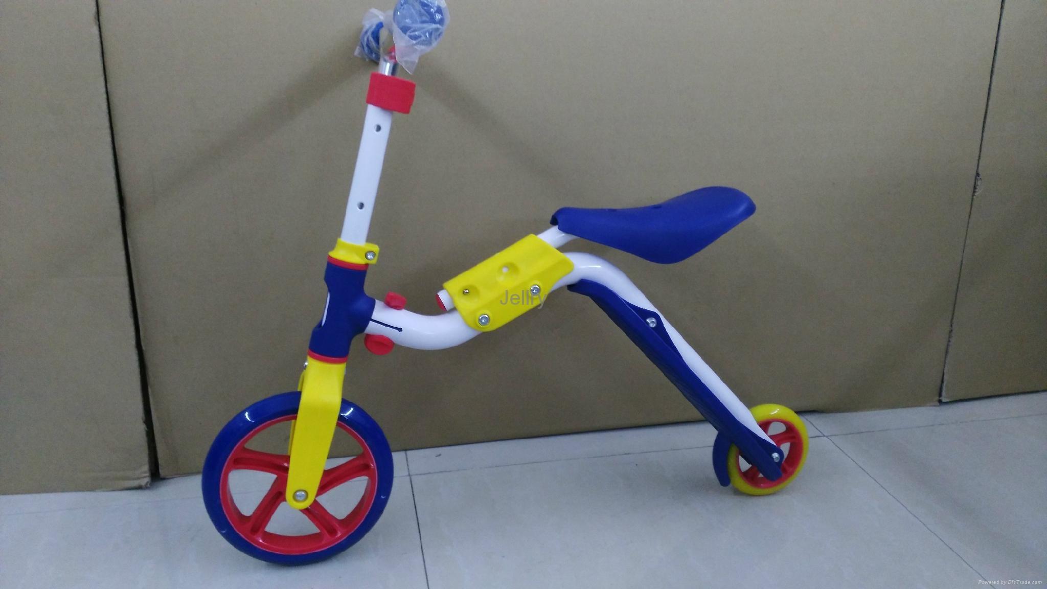 嬰兒學步車 4