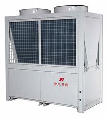 三联供商用空气能热水机