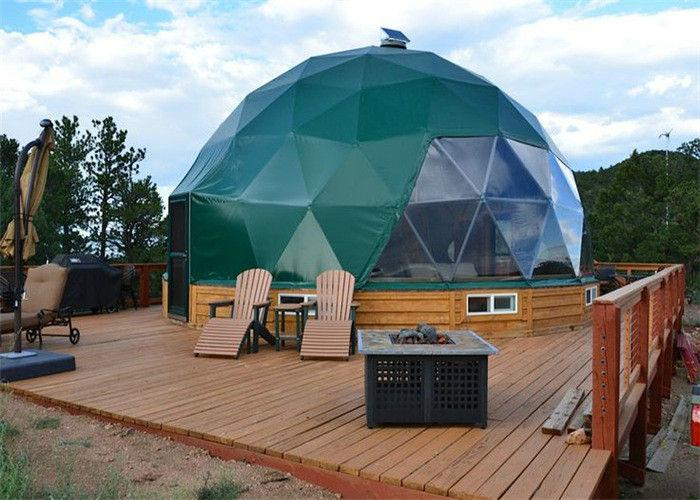 Tent Manufacturer China Clear Igloo Geodesic Dome House Tent For Party Equipment 1