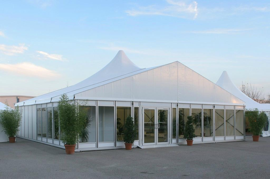 Direct Buy Giant Warehouse Tent From China Factory 5