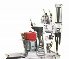 Hydraulic HZ-130T aluminum alloy water