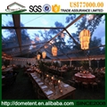 High Quality Outdoor Party Tent Luxury