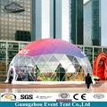 High Quality Aluminum Frame Outdoor Advertising Dome Tent From China Suppliers 4