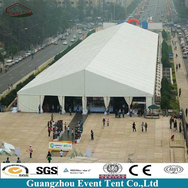 High Quality Removable Industrial Storage Warehouse Tent For Sale 3