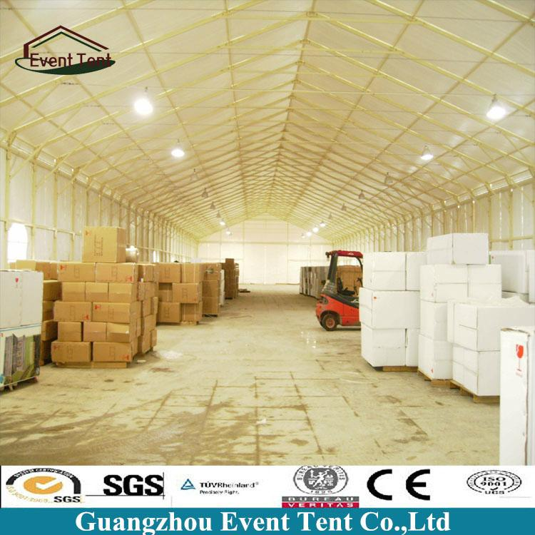 High Quality Removable Industrial Storage Warehouse Tent For Sale 4