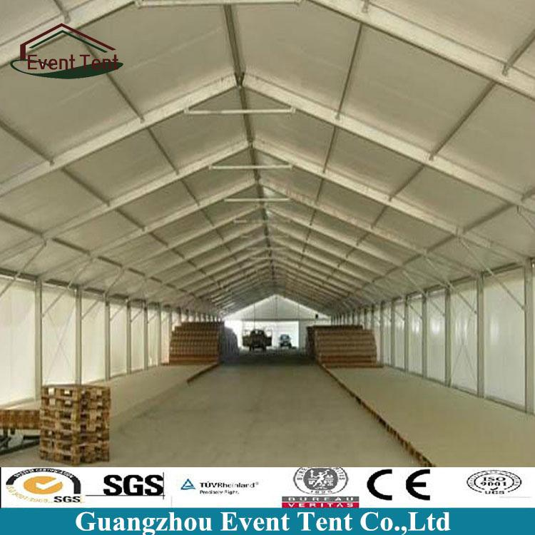 High Quality Removable Industrial Storage Warehouse Tent For Sale 5