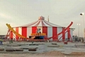 Wholesale Outdoor Advertising Dome Tent / Circus Tent For Sale 2