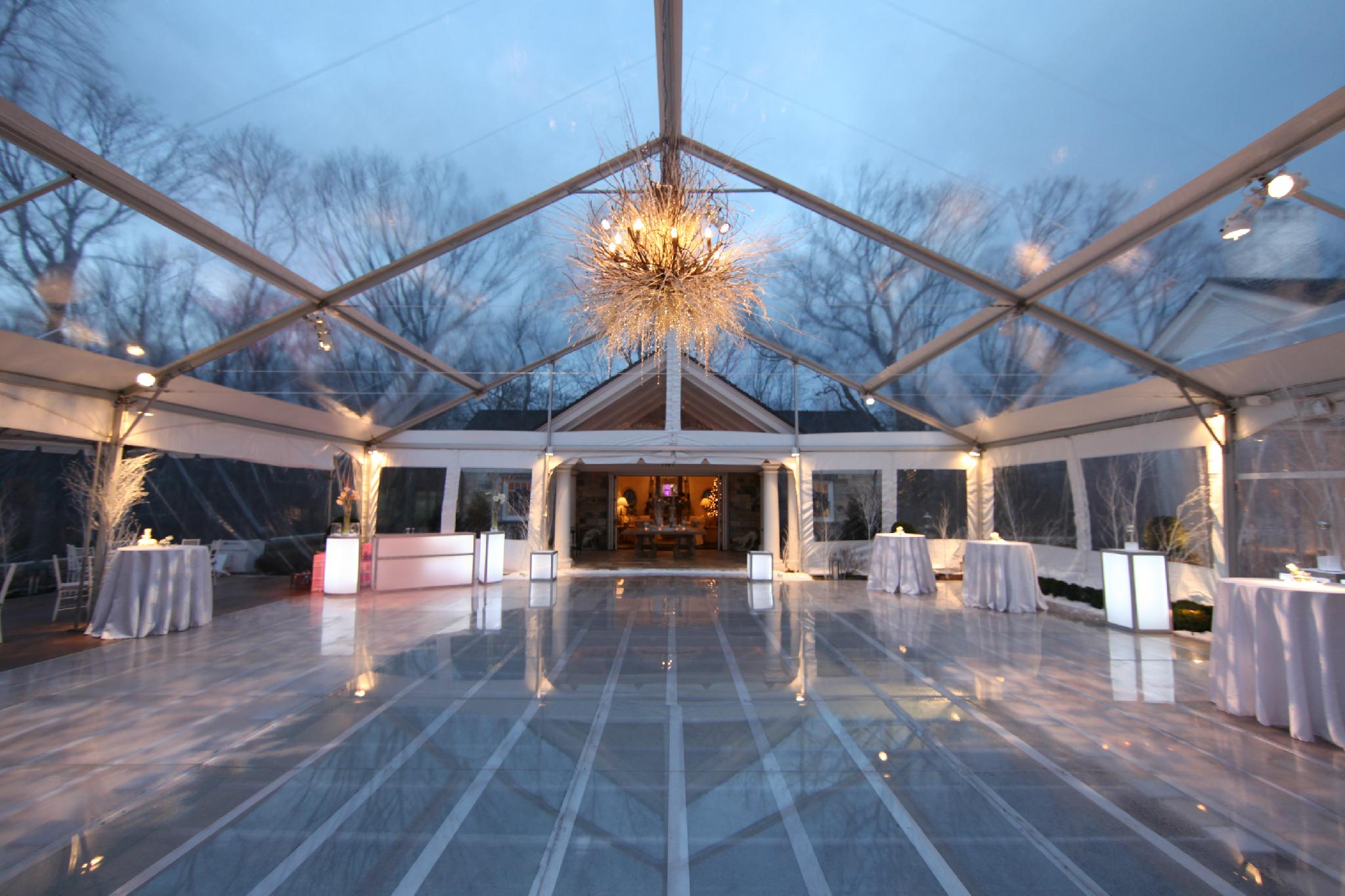 Luxury Wedding Tent Clear Tent For Sale 3