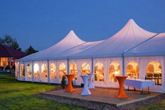 High Quality Outdoor 10x10 Canopy Tent