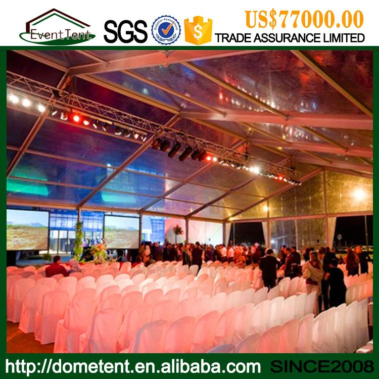 High Quality Outdoor Canopy Tent For Wedding Party 1