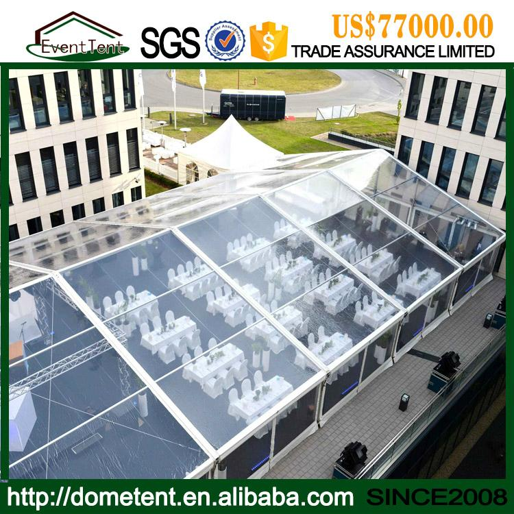 High Quality Outdoor Canopy Tent For Wedding Party 3