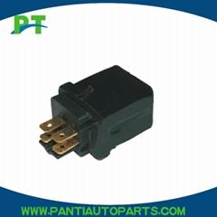 Auto Electrical 4BT-1M 12V 4 pin auto rela