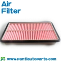 Wholesale Auto Car engine Air Filter for Mazda RF4F-13-Z40