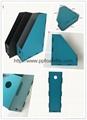 2017 new design various color A4 PP foam
