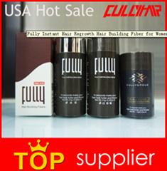Best Fully Hair Fiber Hair Building Fiber for Free Sample