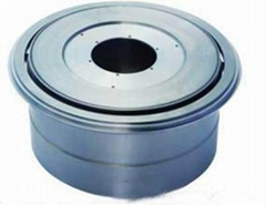 needle cylinder for seamless machine