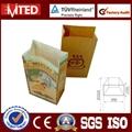 50-170gsm Kraft Paper Carry Bag Making Machine 3