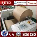 50-170gsm Kraft Paper Carry Bag Making Machine 5