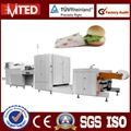 Cheap Breads Snacks Nuts Fried Chicken KFC Fast Food Bag Packing Machine 2