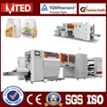 High Speed Window Pasted Toast Bread Paper Bag Machine Price 3