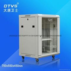 大唐卫士5012  网络服务器机柜