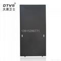 大唐卫士K3-6042九折型材服务器机柜