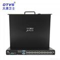 大唐卫士远程IP网口KVM切换器