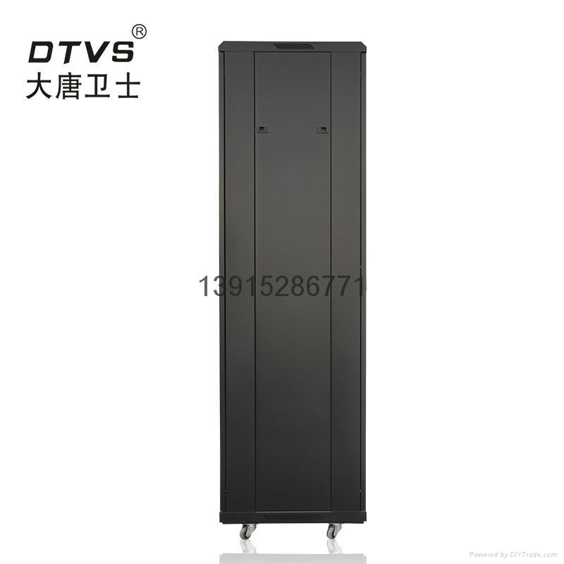 大唐卫士42U标准网络机柜