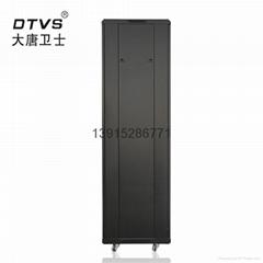 大唐衛士42U標準網絡機櫃
