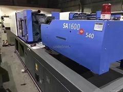 供應二手注塑機海天SA160注塑機