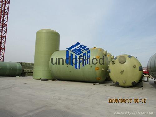 硫酸储罐 1